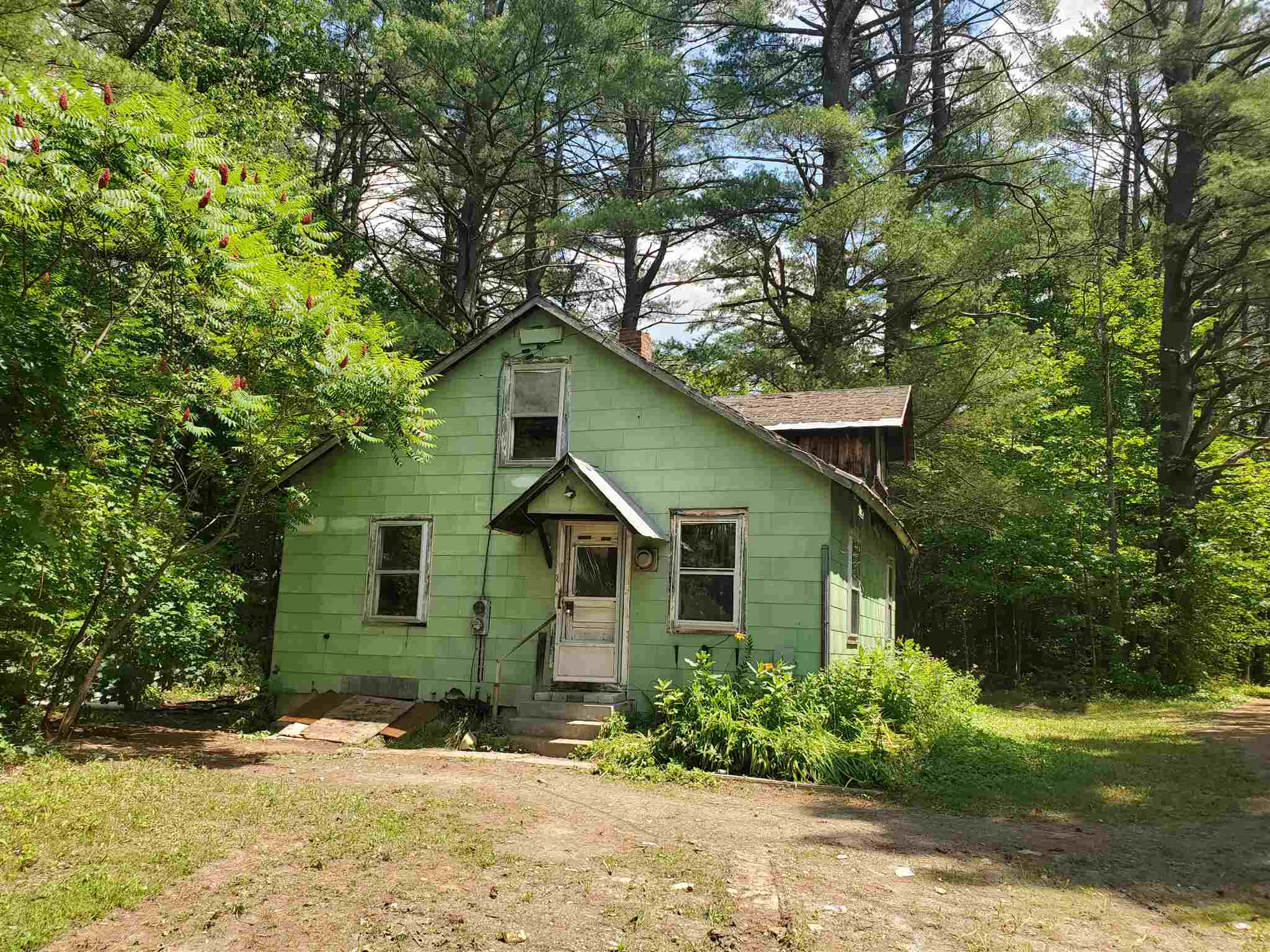 image of Springfield VT 2 Bedrooms  1 Bath Home