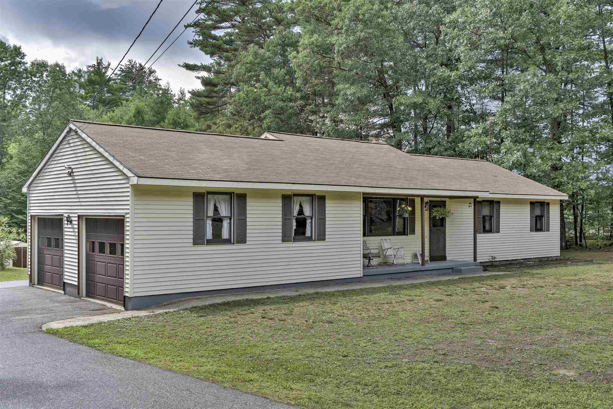 83 Plain Road, Hinsdale, NH | Monadnock Region Residential ...