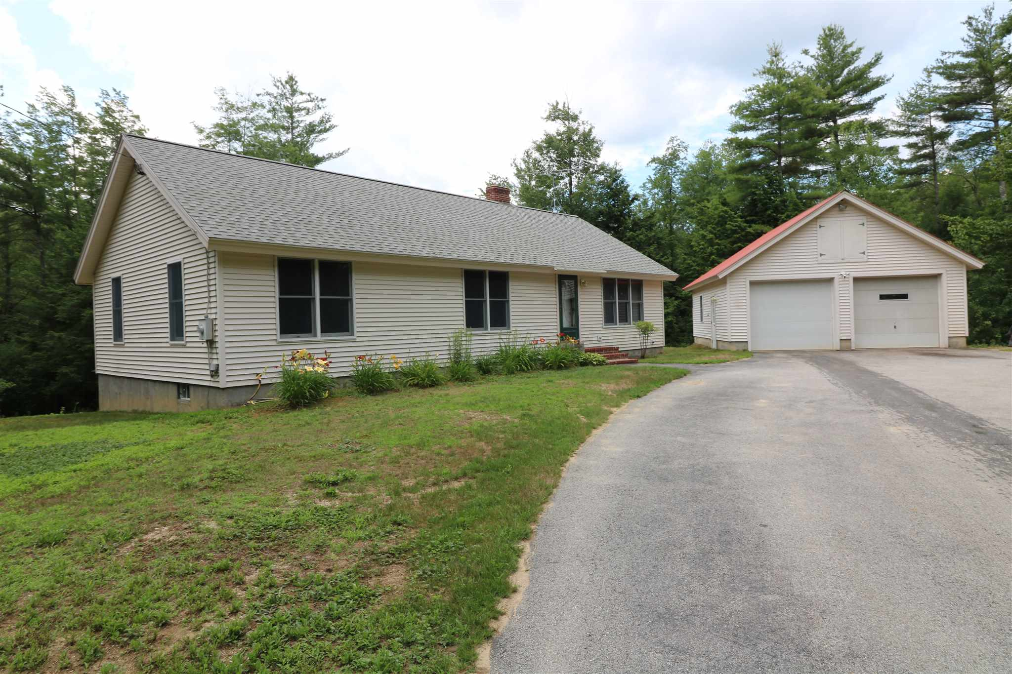 MLS 4816698: 697 Gilmore Pond Road, Jaffrey NH