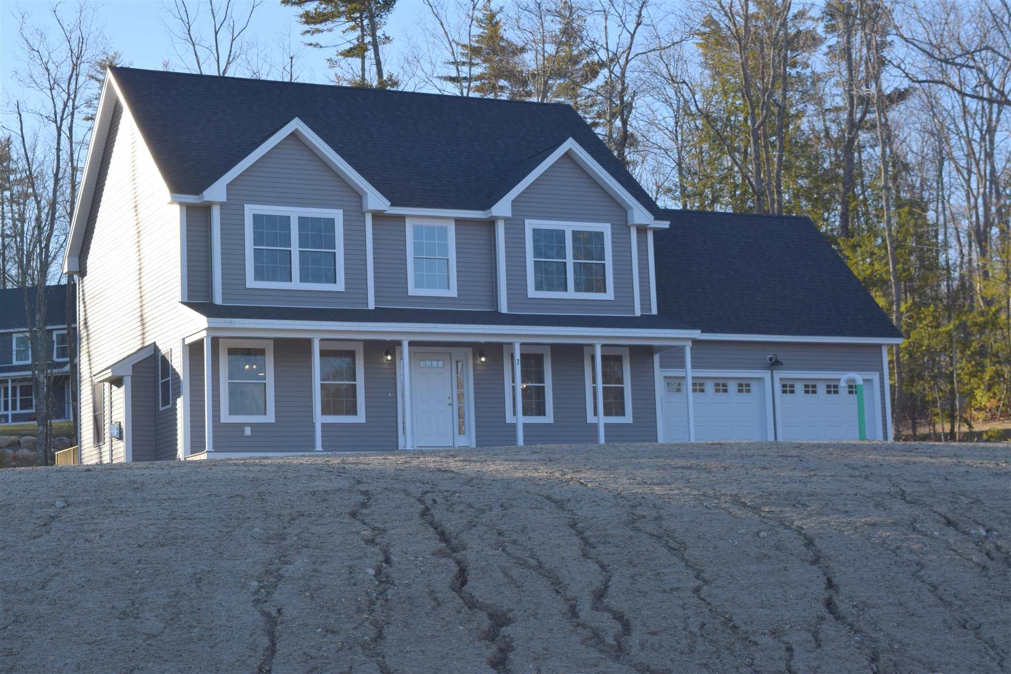 Lot 15 Lakeside Estates (7 Overlook Dr)