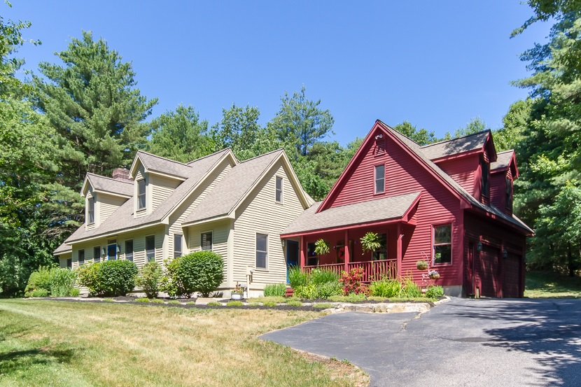 3 Old Mill Road, Bedford, NH 03110