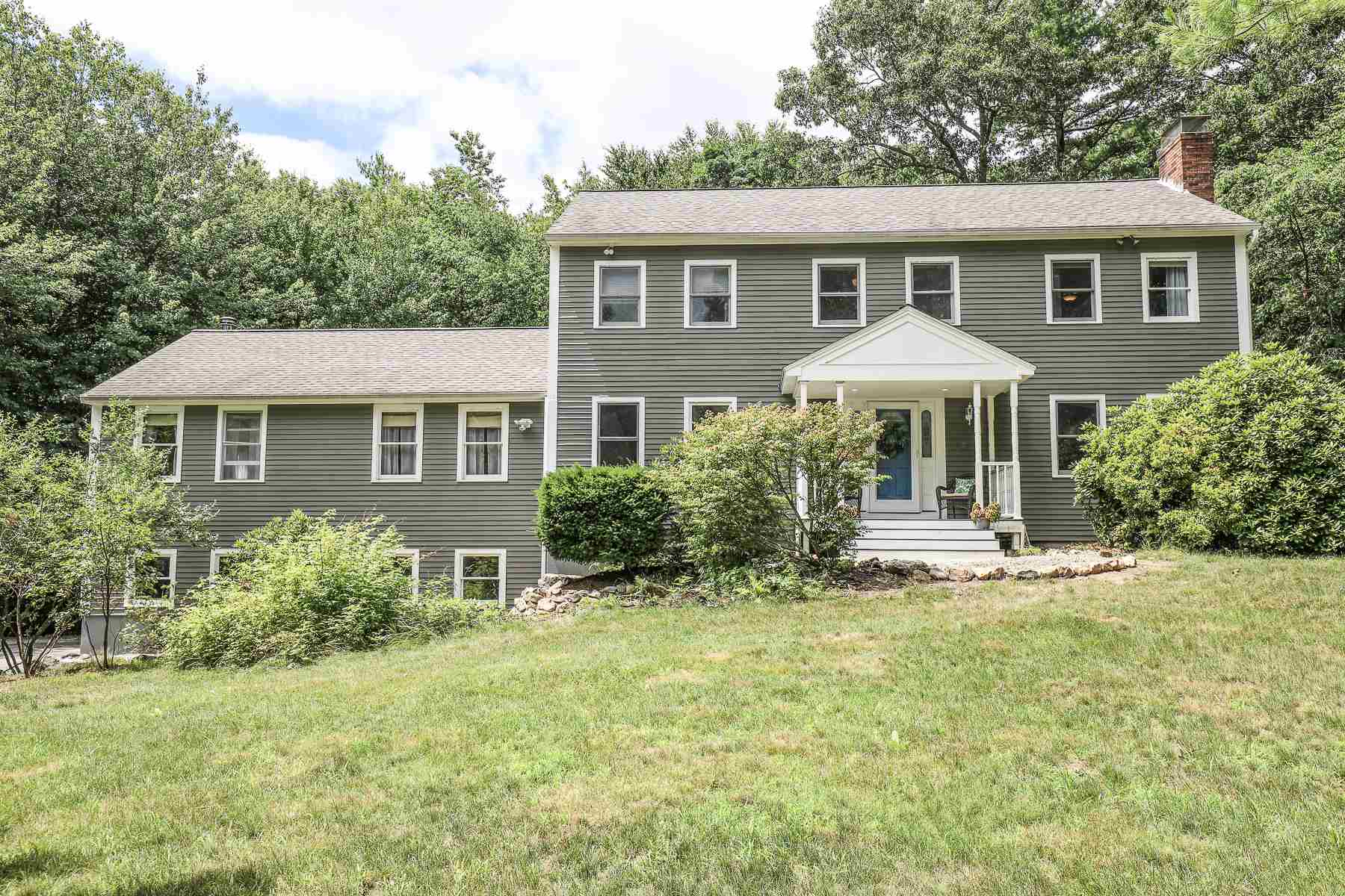 56 Quincy Drive, Bedford, NH 03110