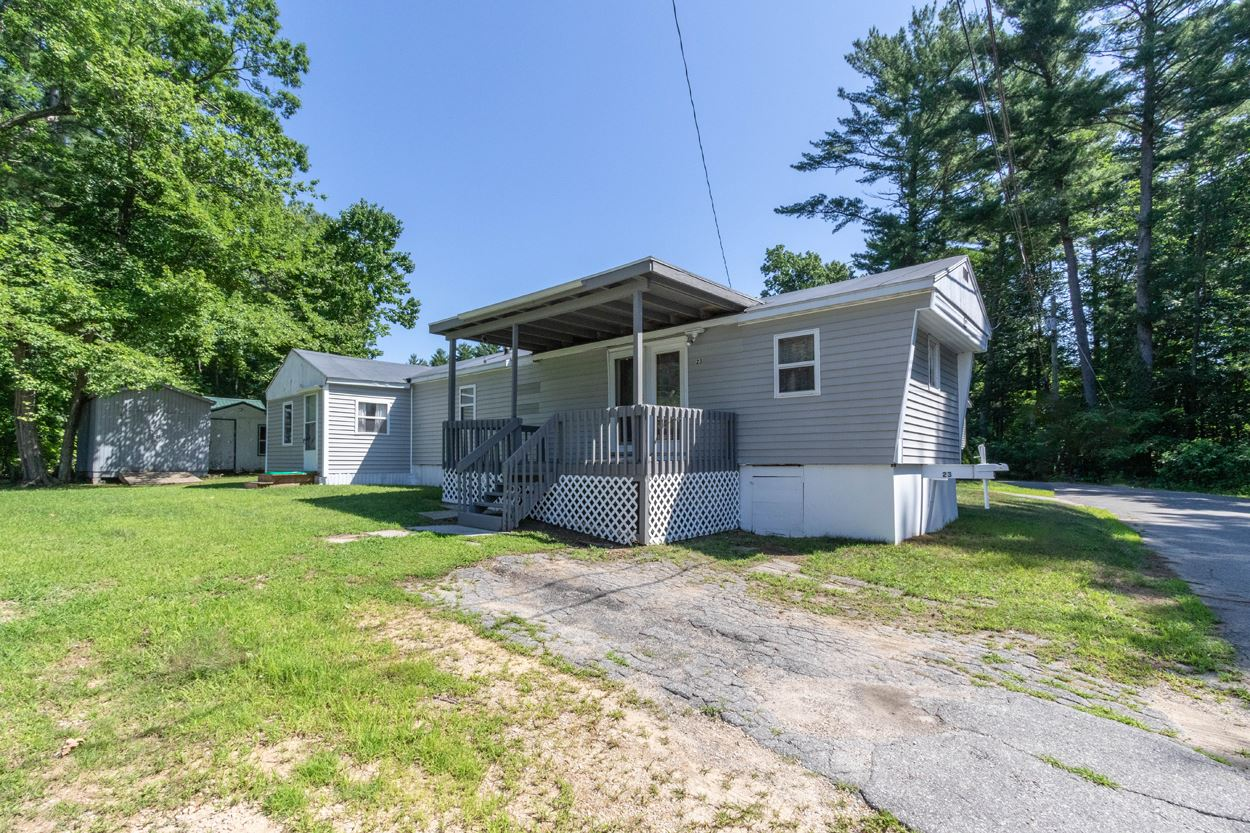 MLS 4817455: 31 Page Road-Unit 23, Litchfield NH
