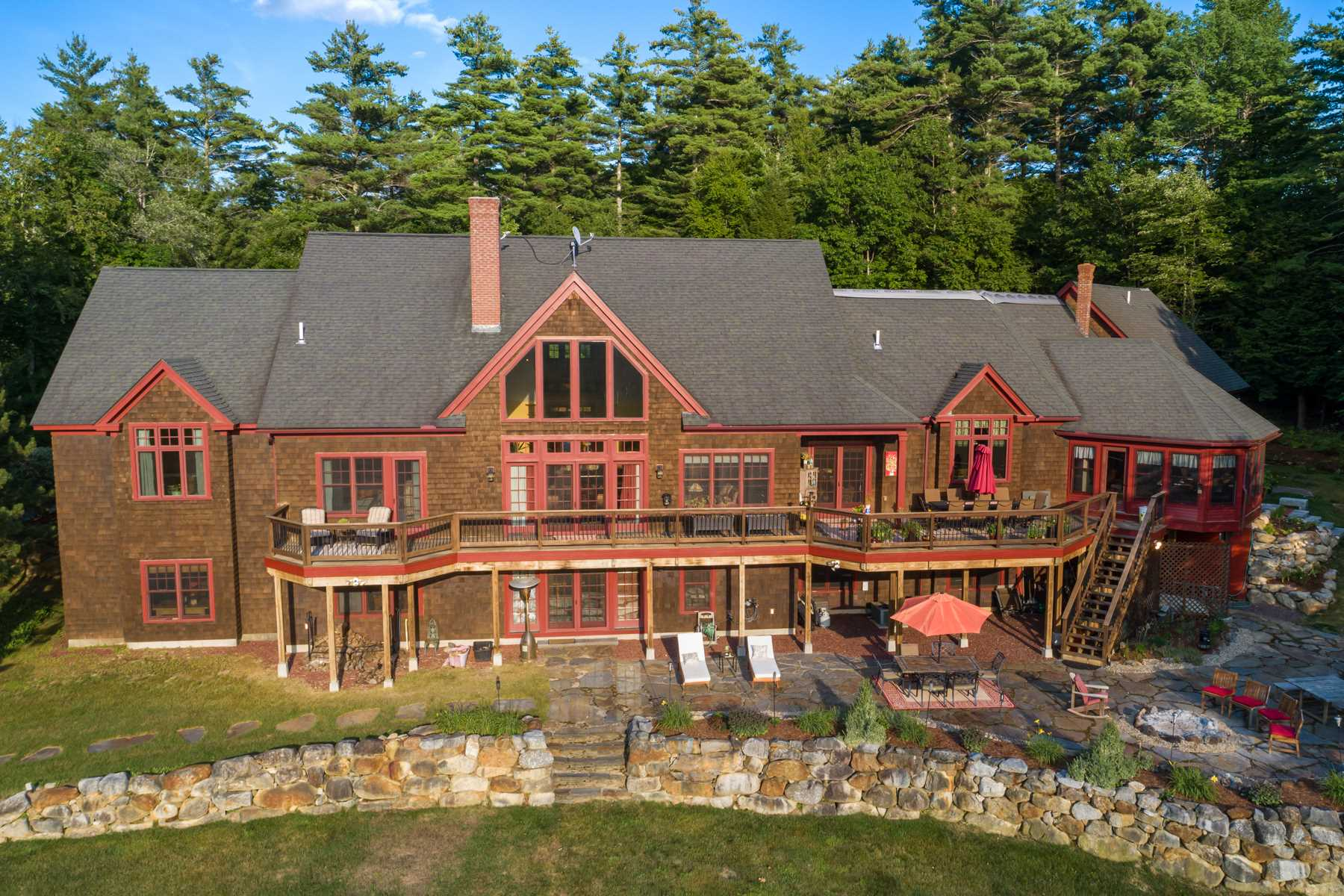 MLS 4817469: 213 Spring Hill Road, Sharon NH