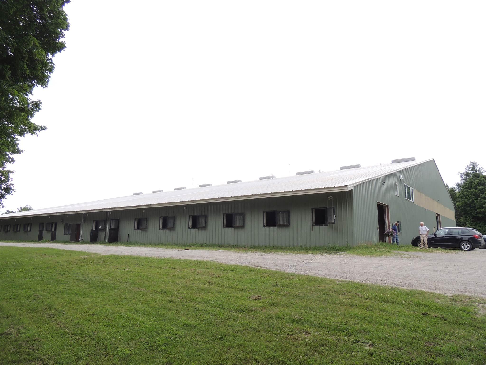 Photo of 448 Deer Park Road Halifax VT 05358