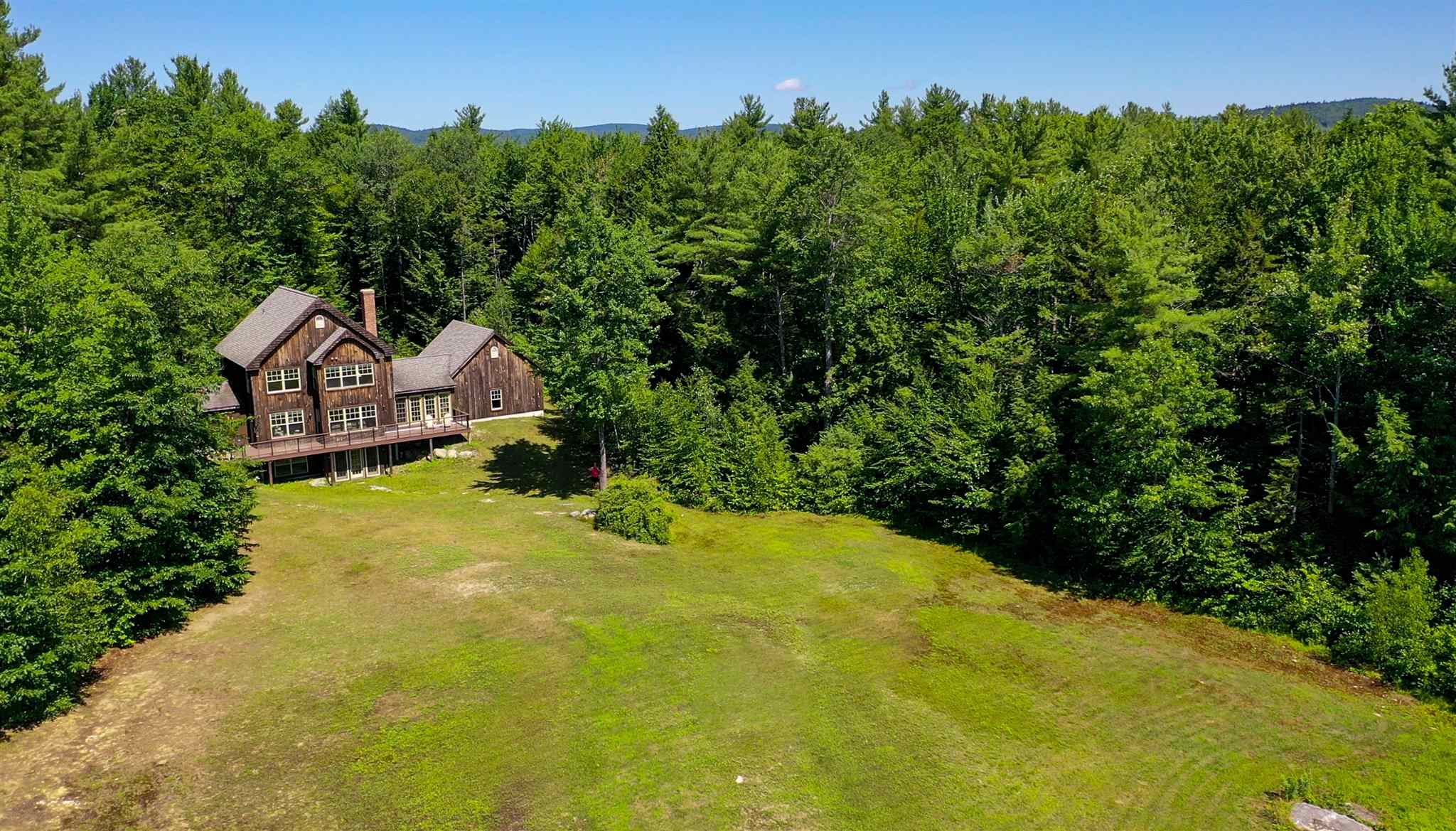 MLS 4817676: 217 Blueberry Lane, New London NH