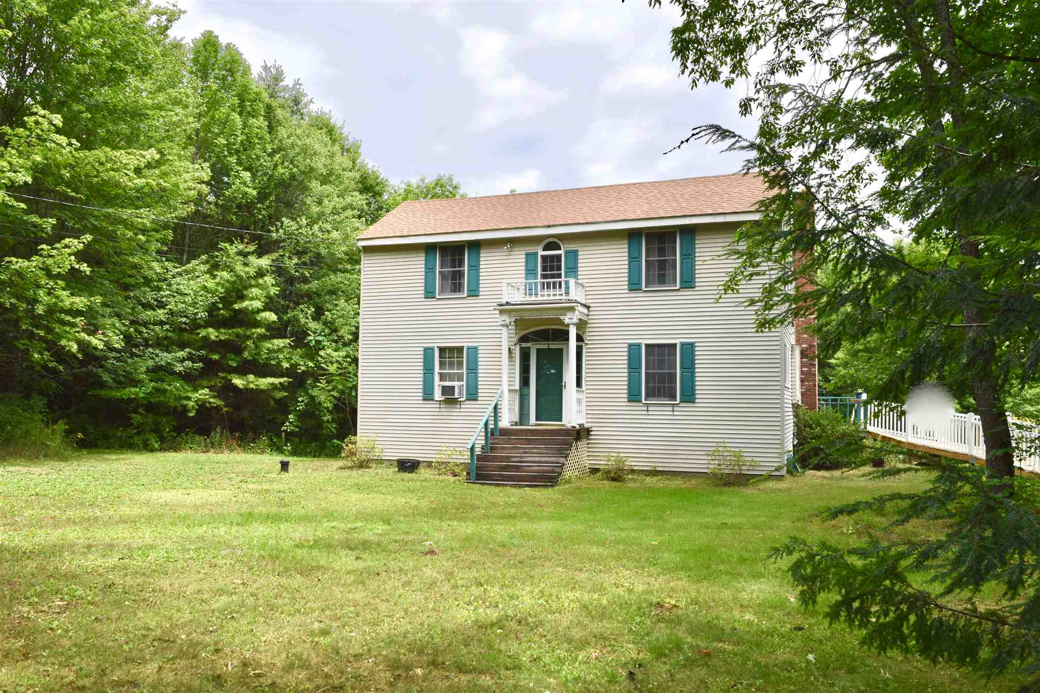 MLS 4818238: 235 Alstead Center  (Route 12A) Road, Alstead NH