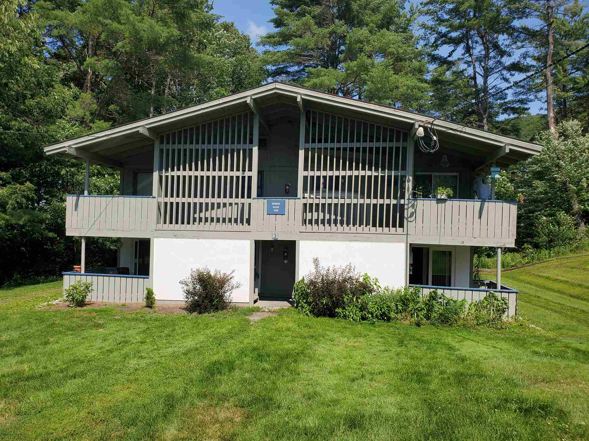Village of Brownsville in Town of West Windsor VT  05062 Condo for sale $List Price is $85,500