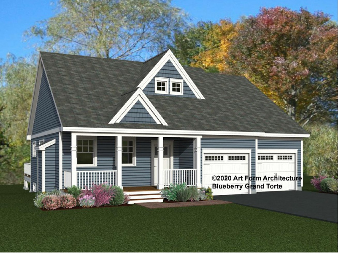 Lot 92 Lorden Commons 92
