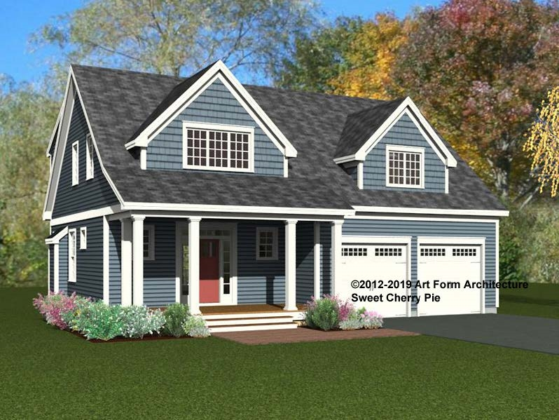 Lot 87 Lorden Commons 87