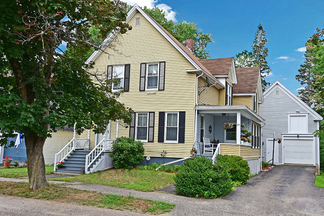 Photo of 29 Cottage Street Laconia NH 03246