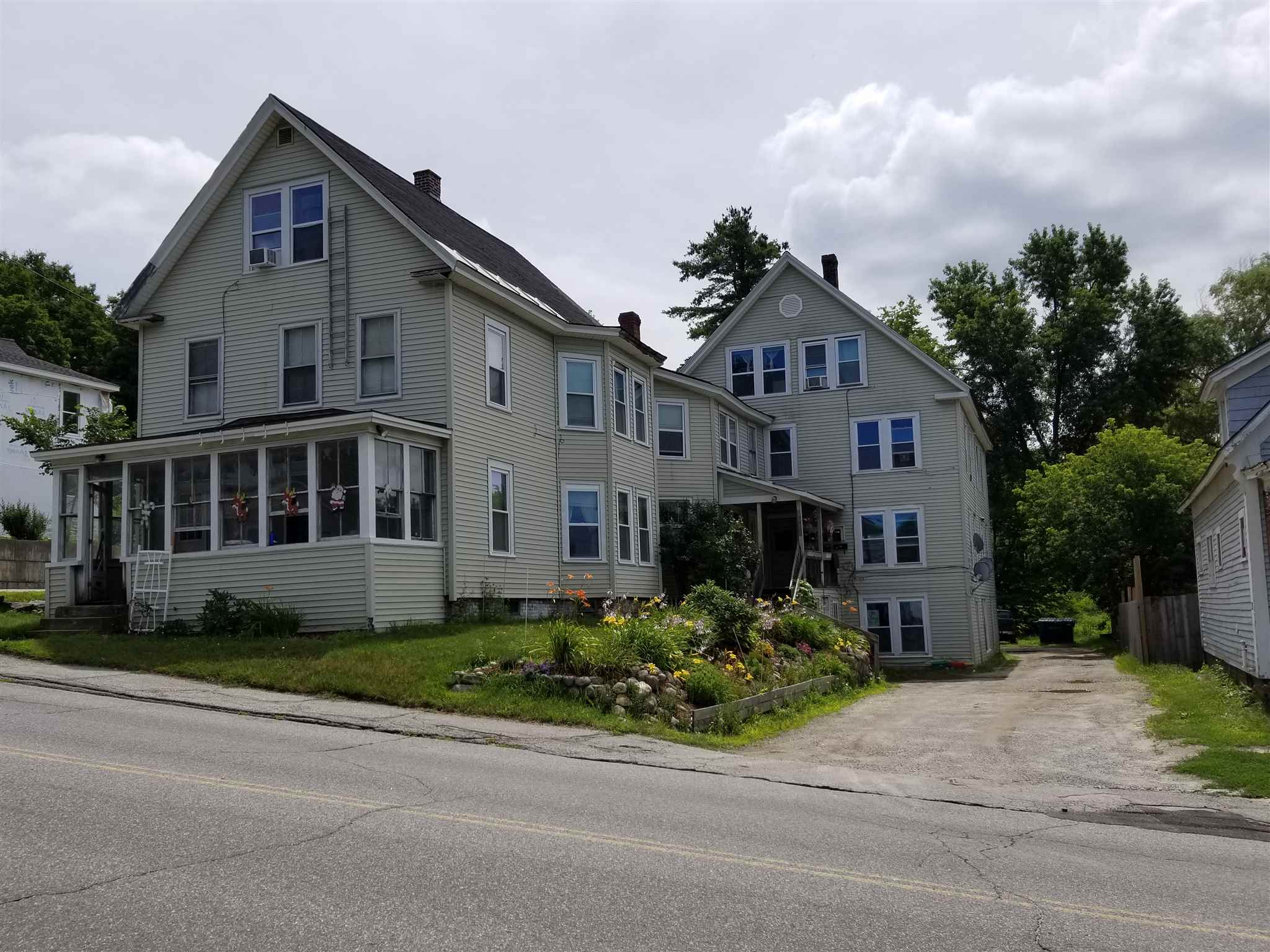 Newport NH 03773Multi Family for sale $List Price is $320,000