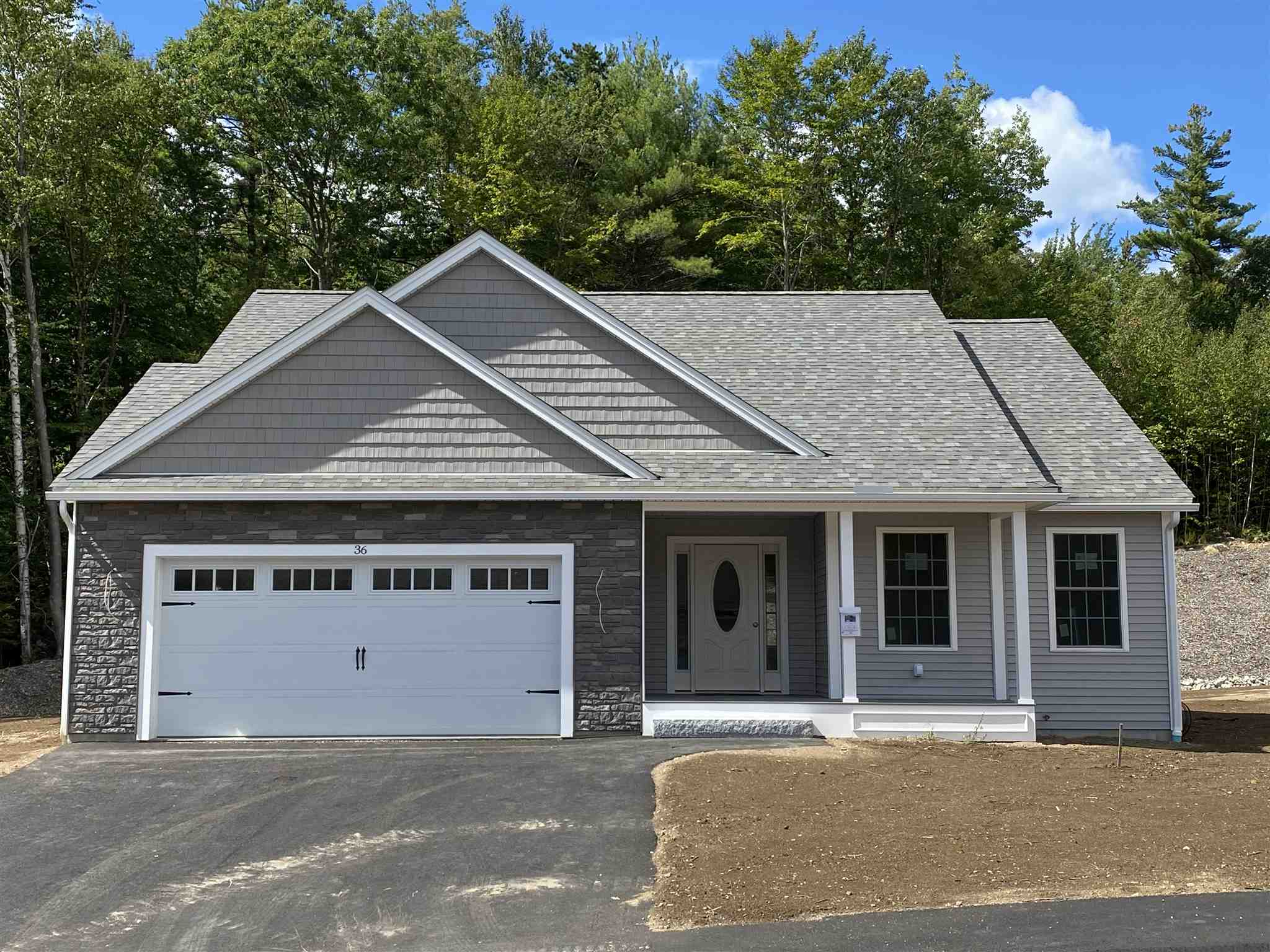 Photo of 36 Pineview Drive Candia NH 03034