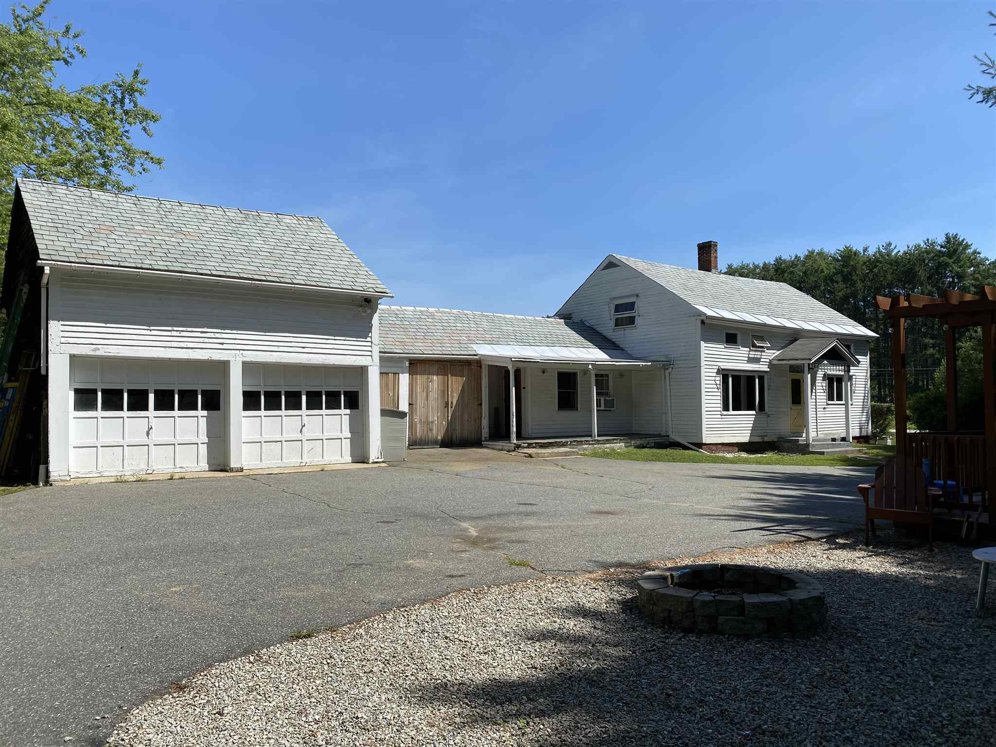 MLS 4818932: 90 Keene Road, Winchester NH