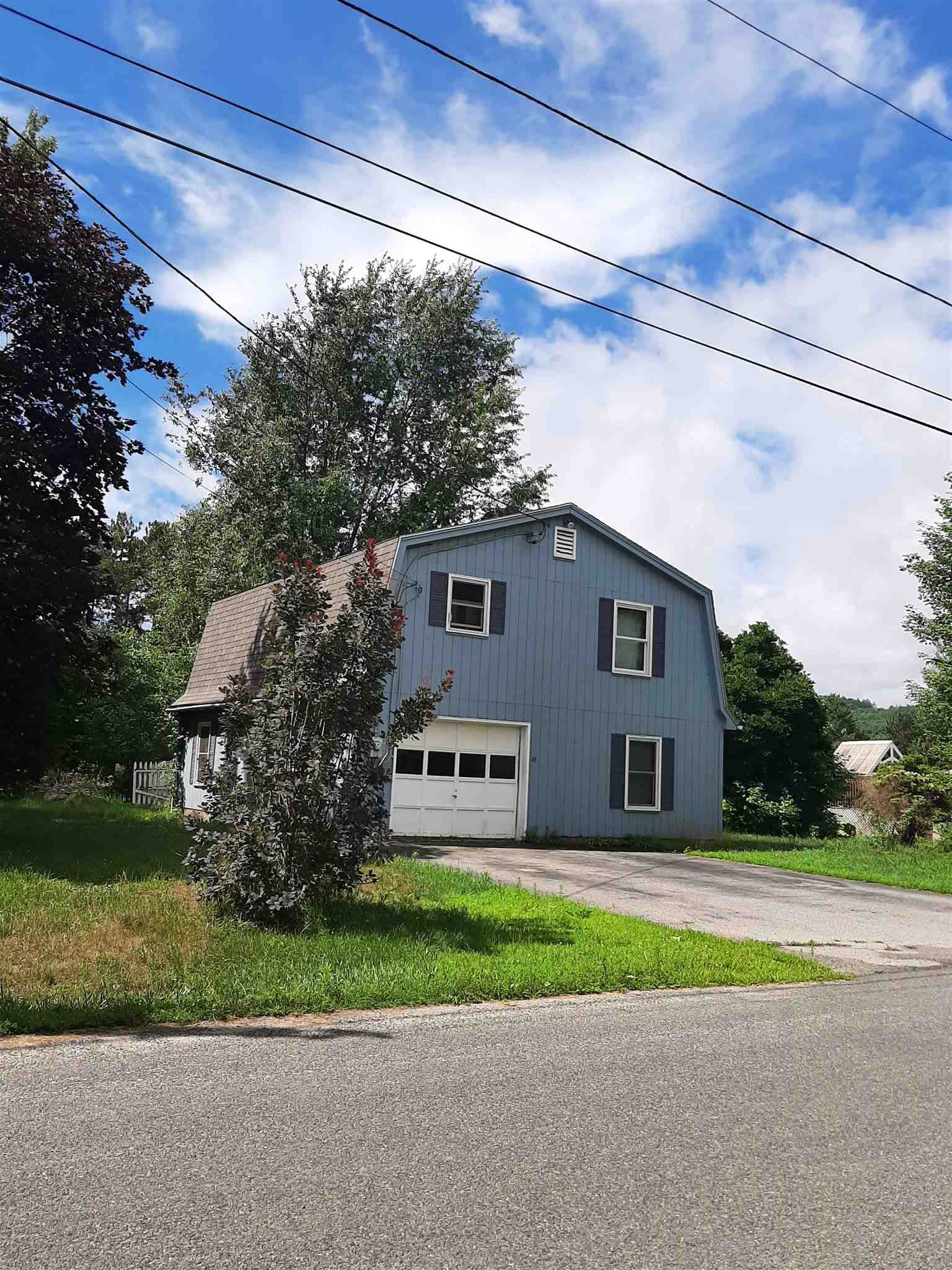 Charlestown NH 03603Home for sale $List Price is $129,500