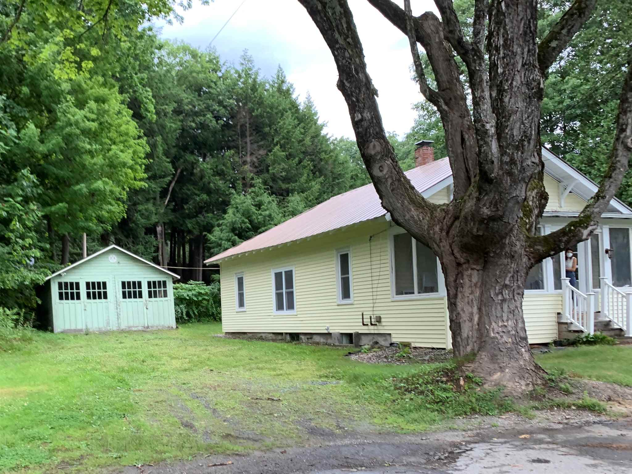 Windsor VT 05089Home for sale $List Price is $169,000