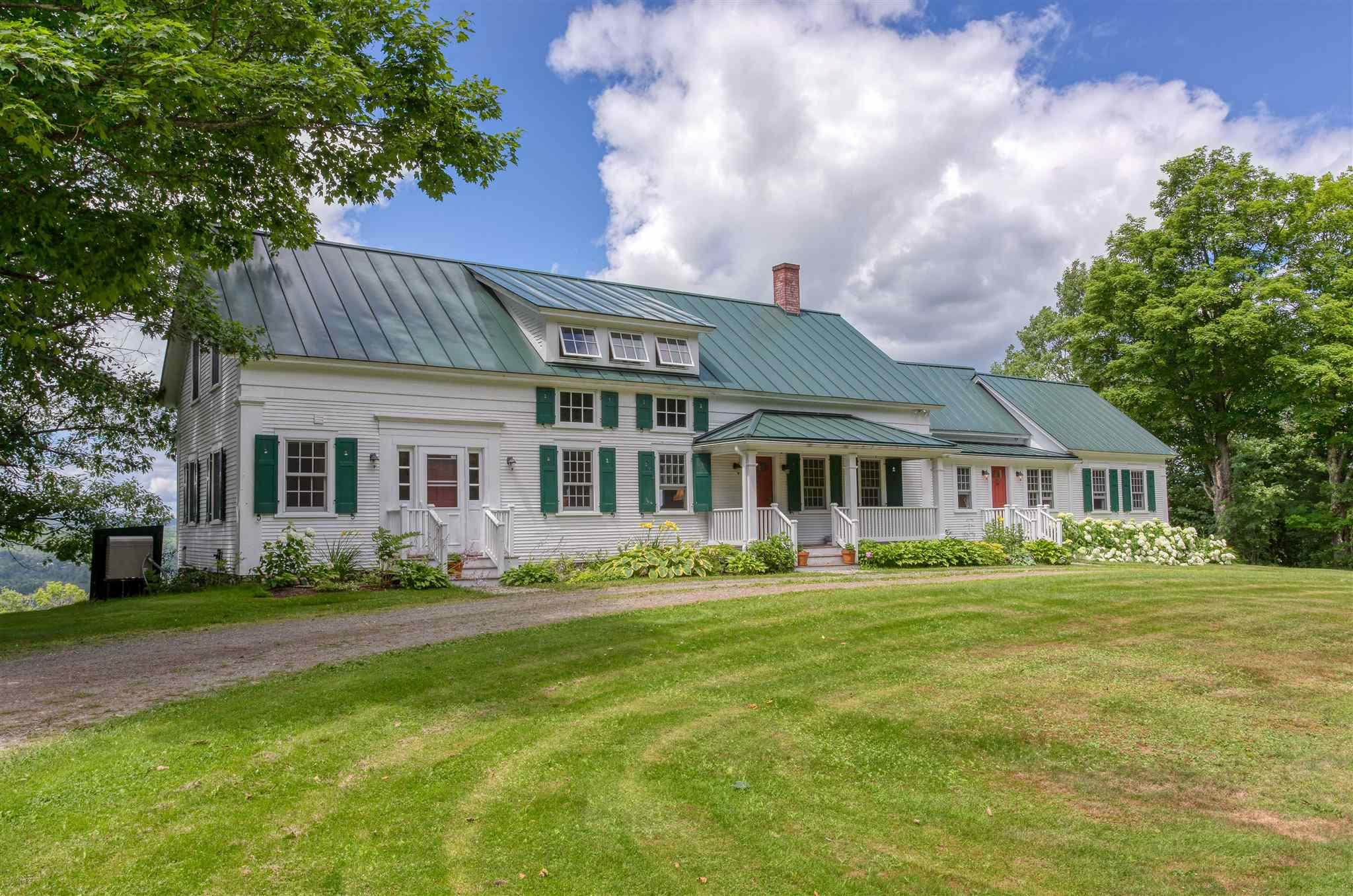 Photo of 163 Slawson Drive Craftsbury VT 05826
