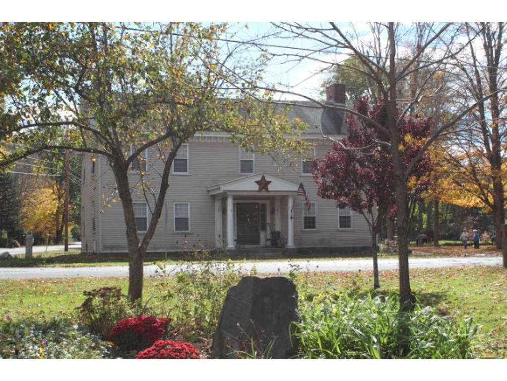 Charlestown NH 03603 Multi Family for sale $List Price is $289,500