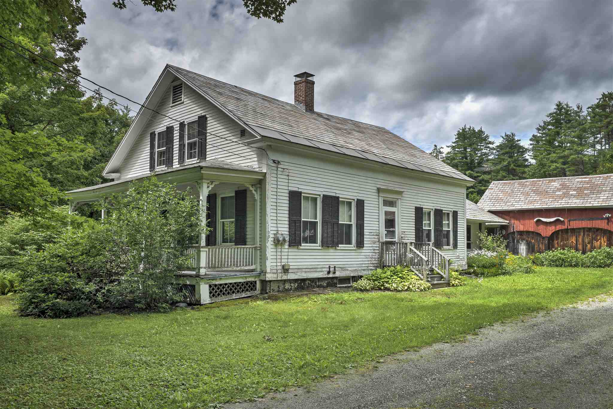 MLS 4819358: 15 Staddle Hill Road, Winchester NH