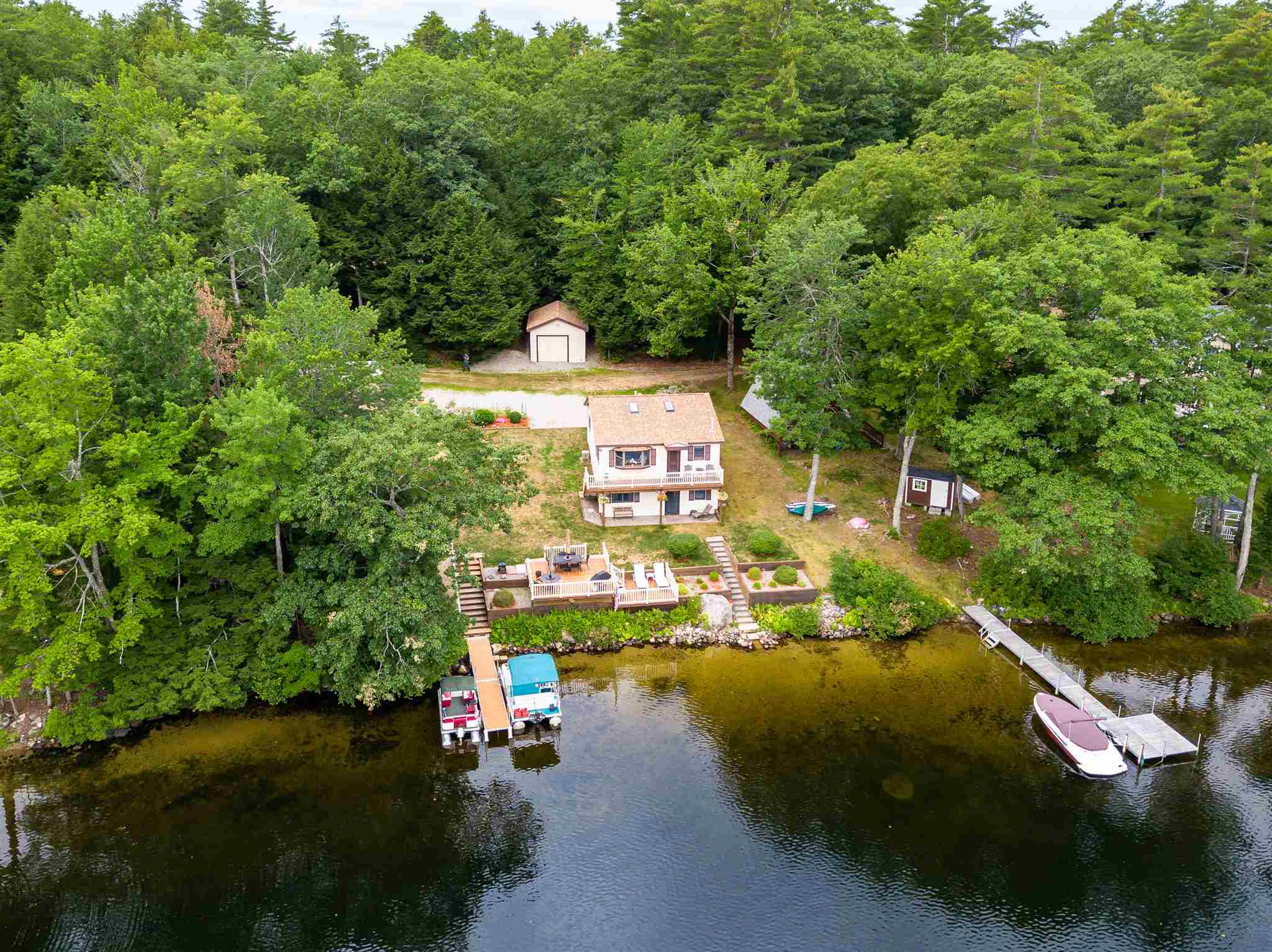Photo of 94 S Shore Drive Barnstead NH 03225