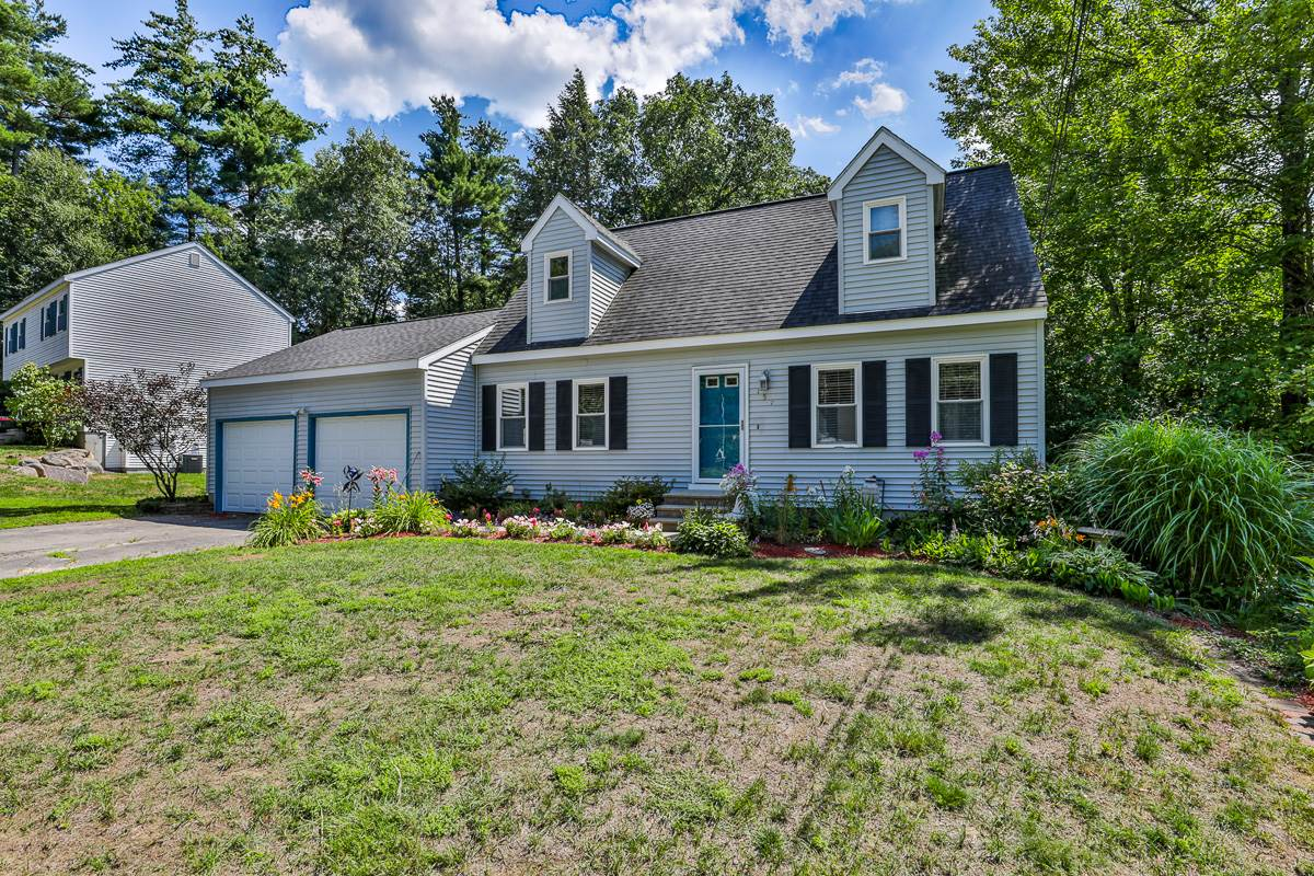 MLS 4819564: 157 Westchester Drive, Milford NH