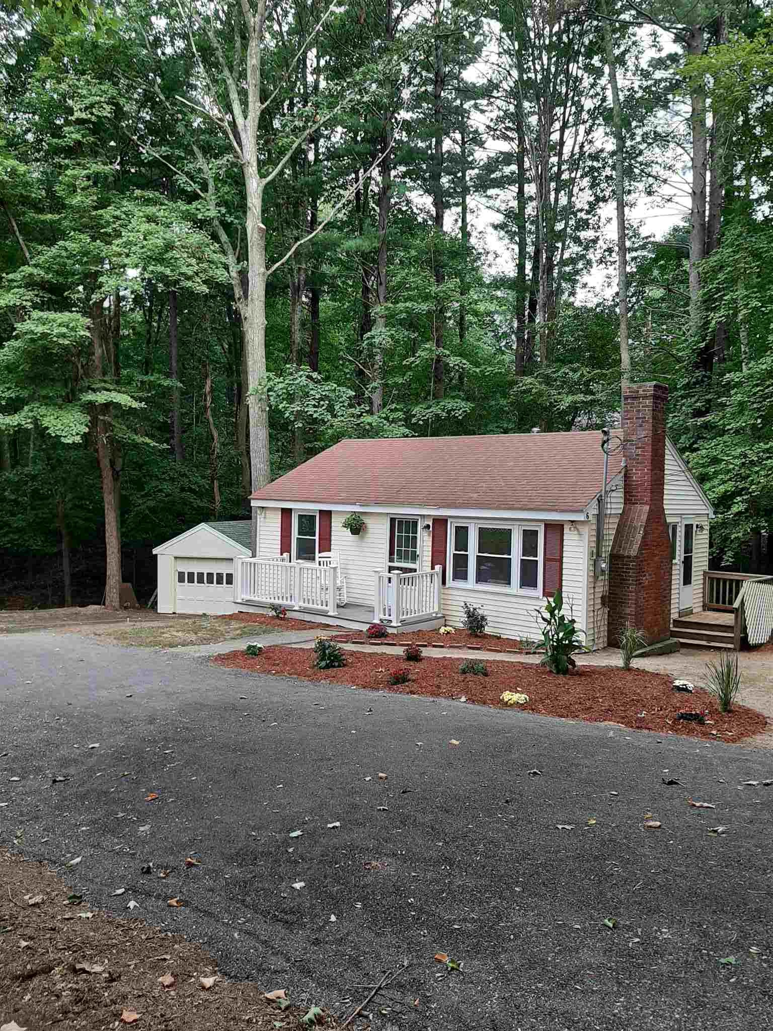MLS 4819832: 6 GARDNER Road, Windham NH
