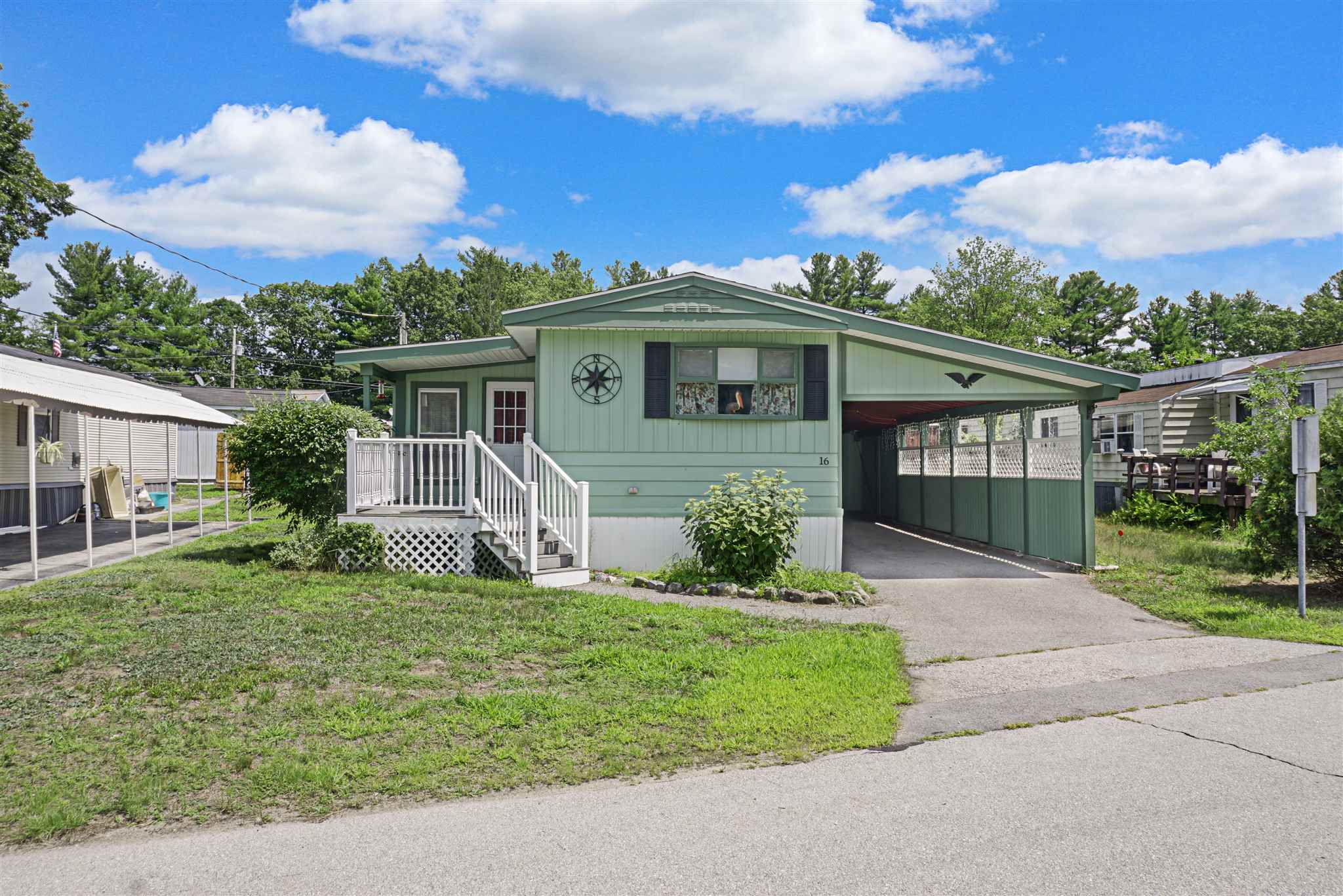MLS 4819876: 16 Cottonwood Lane, Merrimack NH