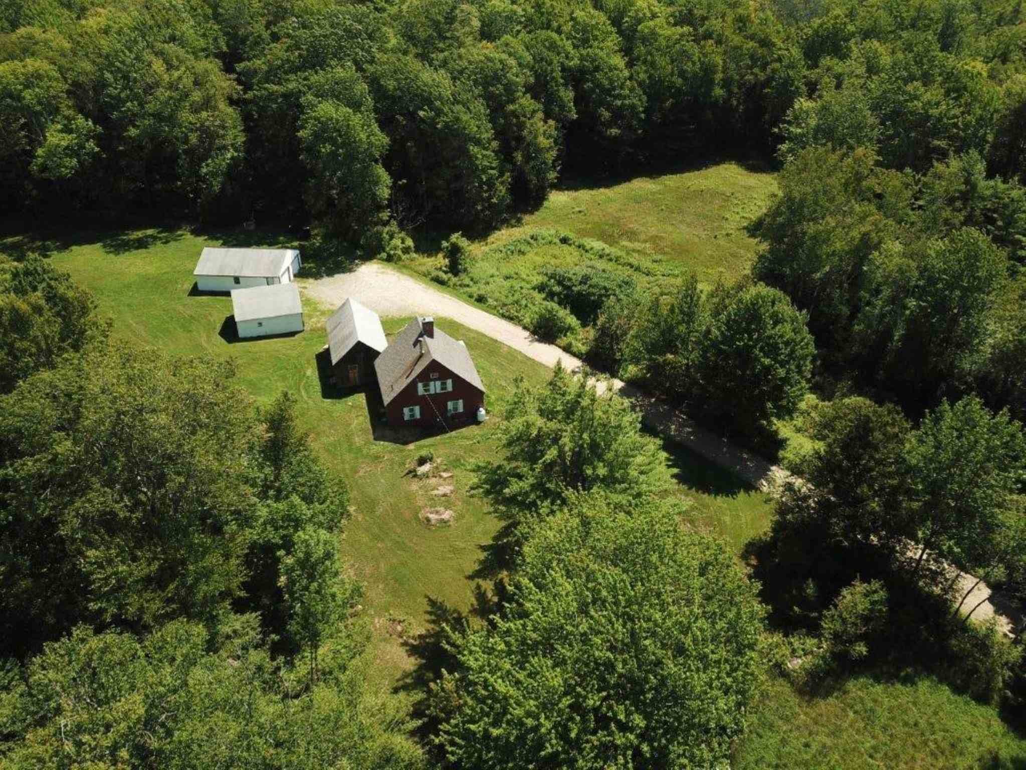 MLS 4819967: 125 Corey Mine Road, Sullivan NH