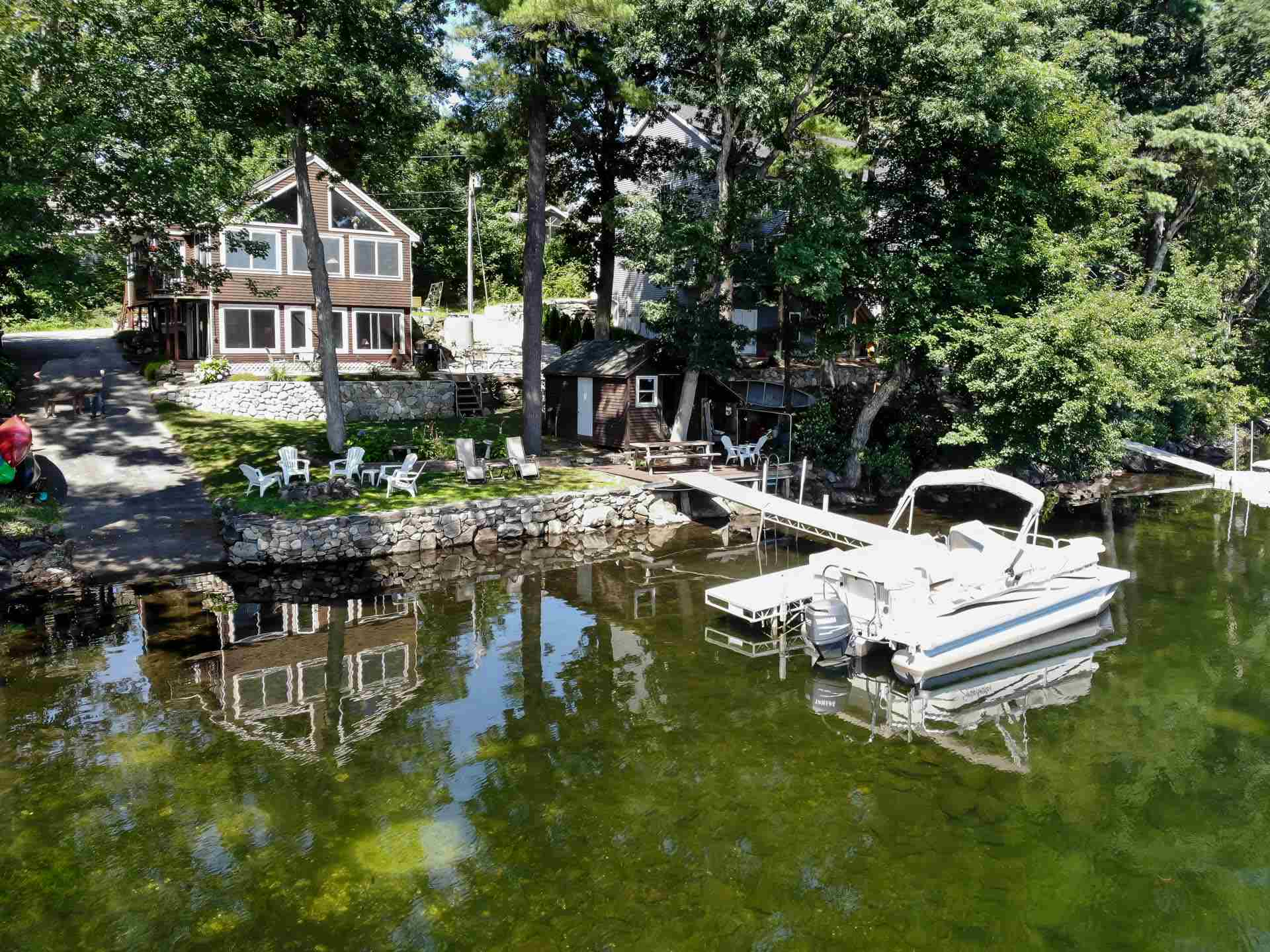 MLS 4820114: 15 Prescott Road, Windham NH