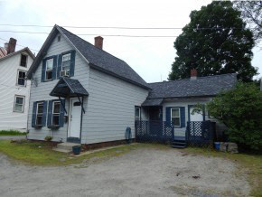 Windsor VT 05089Home for sale $List Price is $89,000
