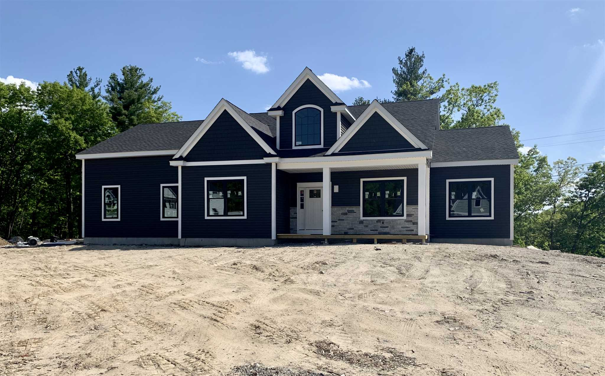 MLS 4820142: 67 Ryan Farm Road-Unit 12, Windham NH