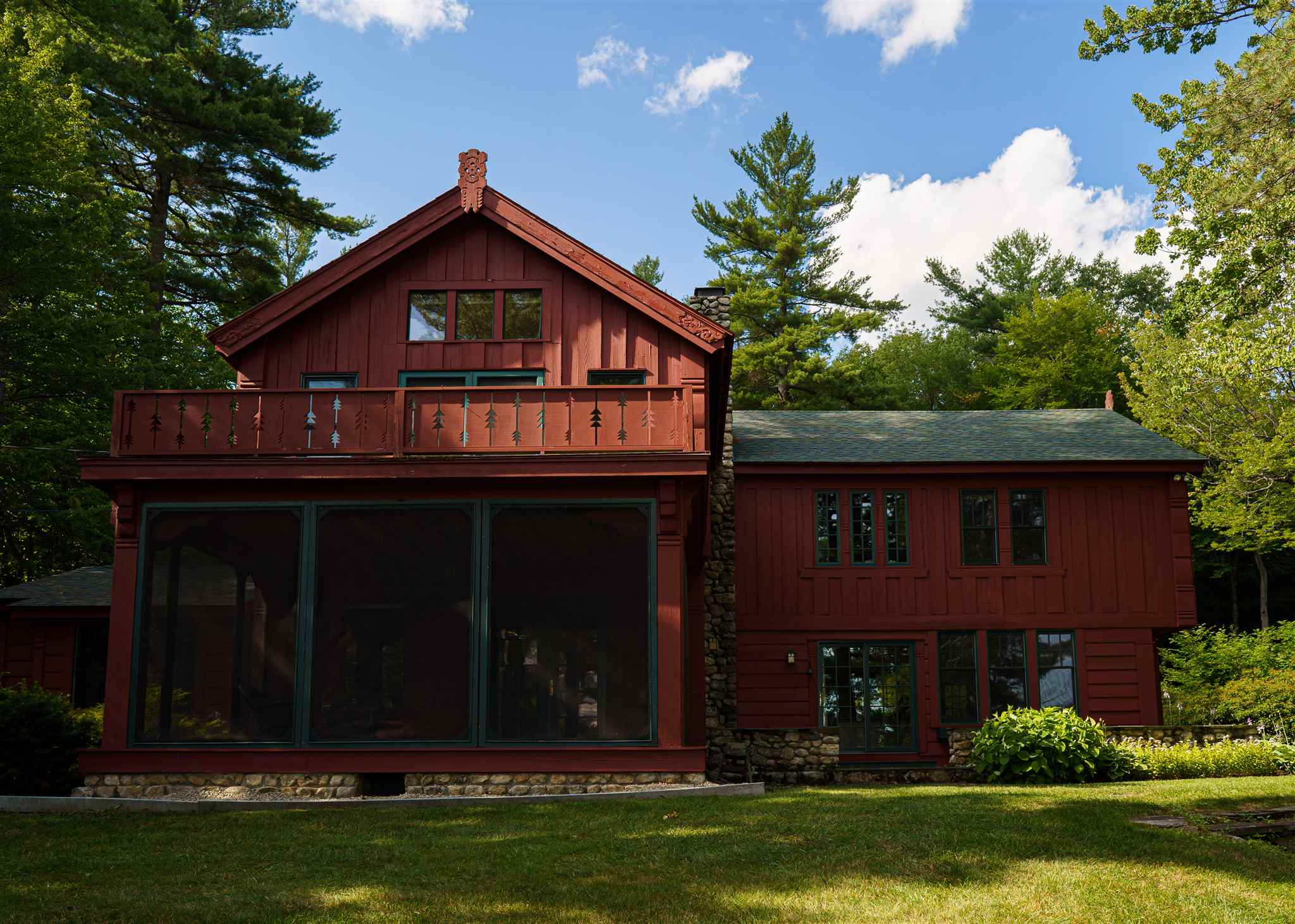 46 Twin Lake Villa Road New London Nh New Hampshire 03257 New London Real Estate New London Home For Sale
