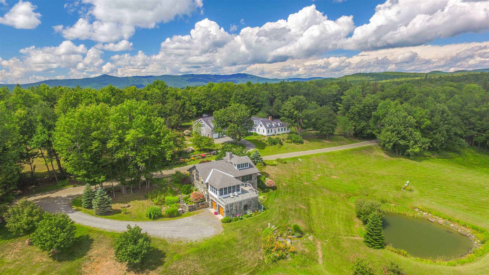 Photo of 793 Upper Dover Road Marlboro VT 05344