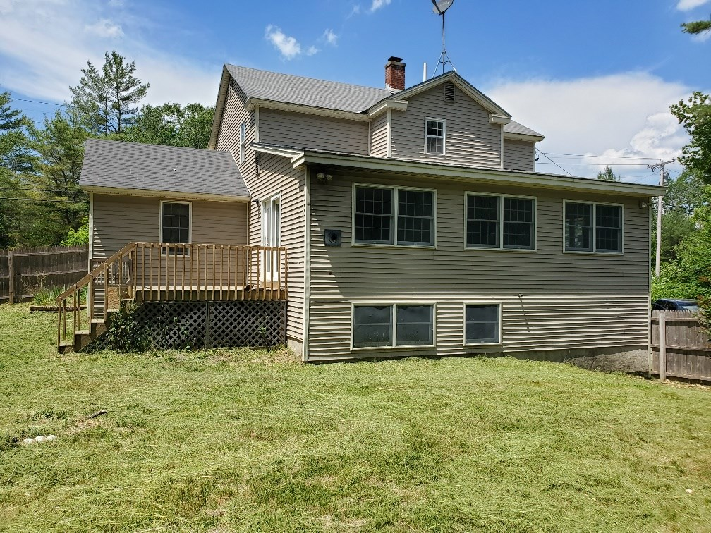MLS 4820559: 102 Dartmouth College Highway, Lyme NH