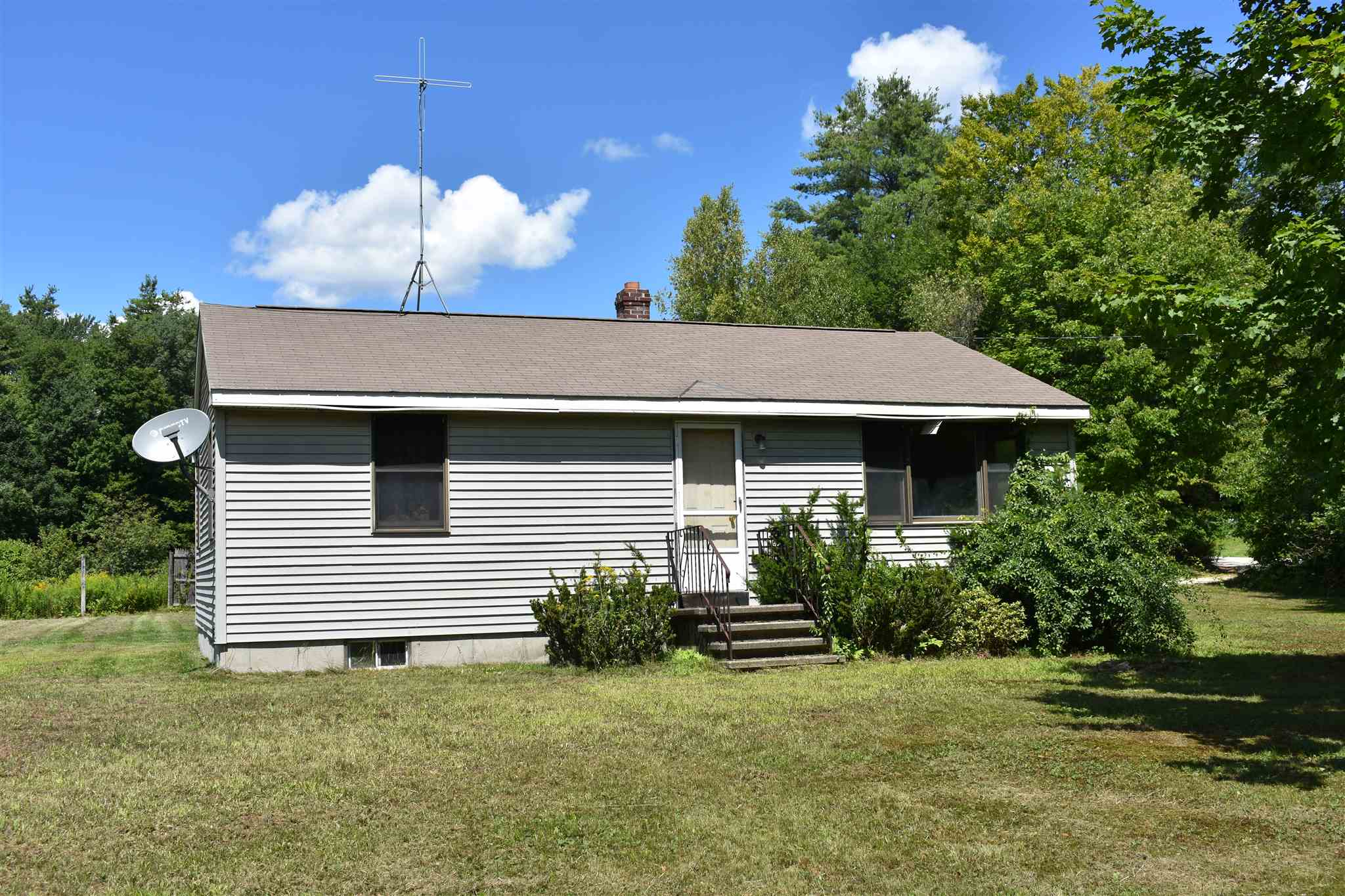 MLS 4820601: 5 Dean Farm Road, Jaffrey NH