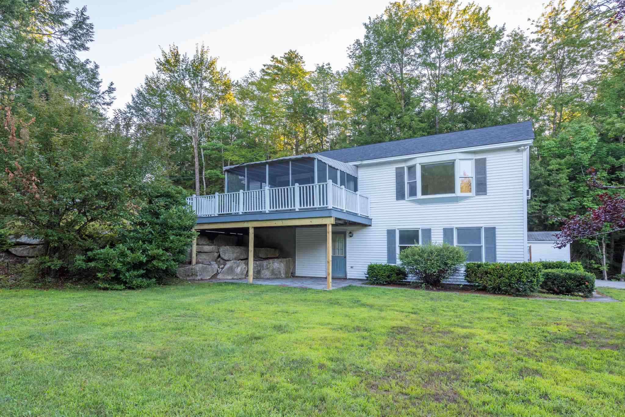 MLS 4820646: 83 Jewell Road, Wilmot NH