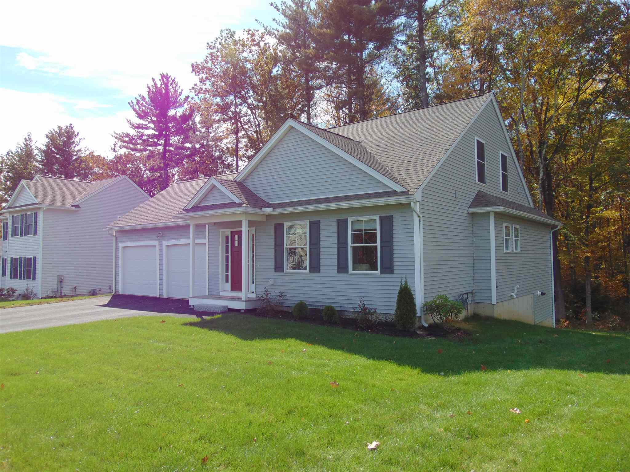 MLS 4820681: 62 West Meadow Court, Milford NH