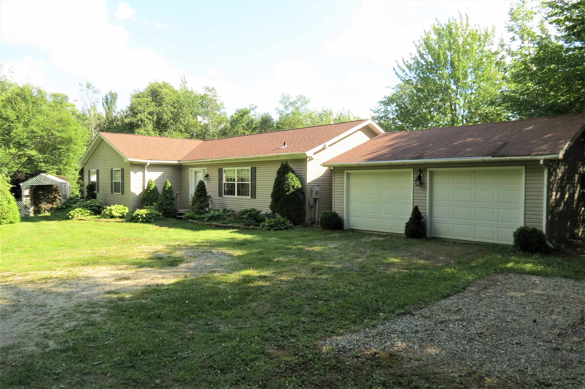 ANDOVER VTHomes for sale