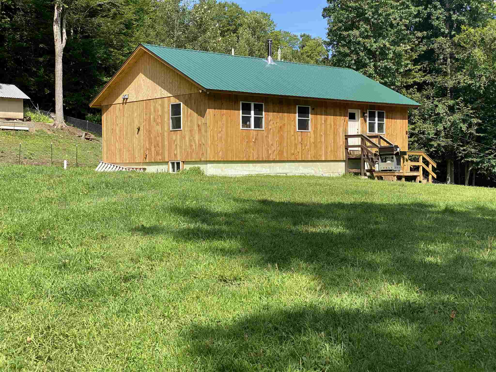 Hartland VT 05048 Home for sale $List Price is $289,900