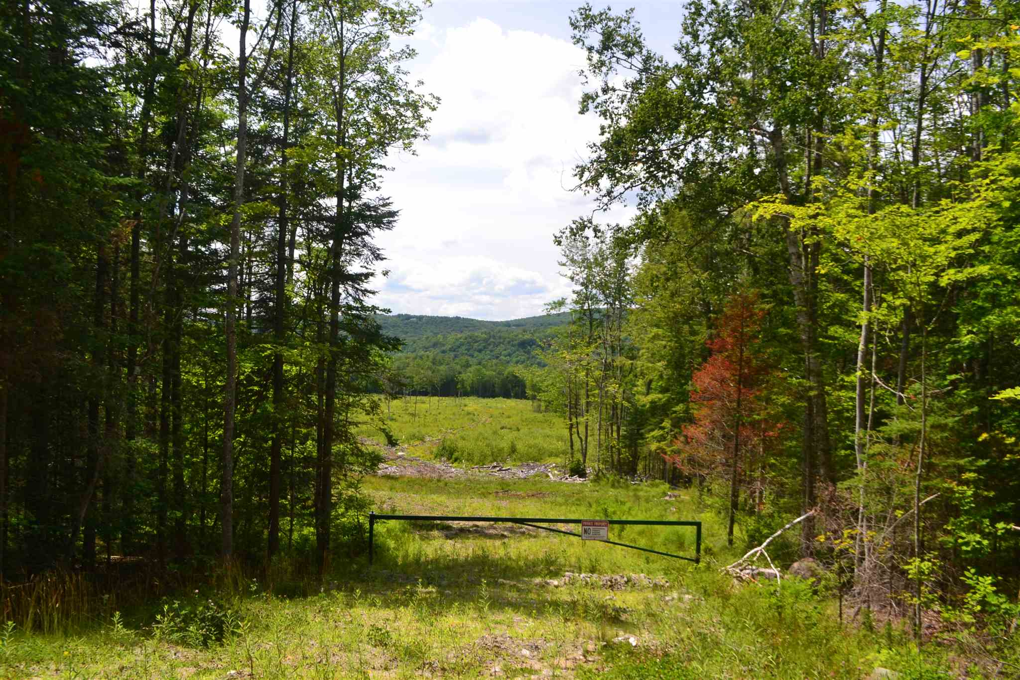 Lempster NH 03605 Land for sale $List Price is $135,347