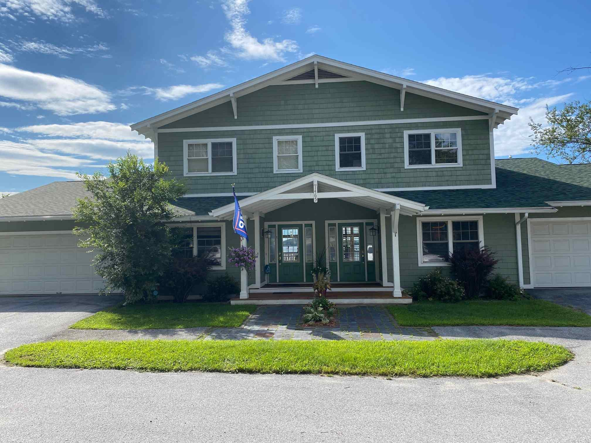 Photo of 1465 East Lakeshore Drive Colchester VT 05446