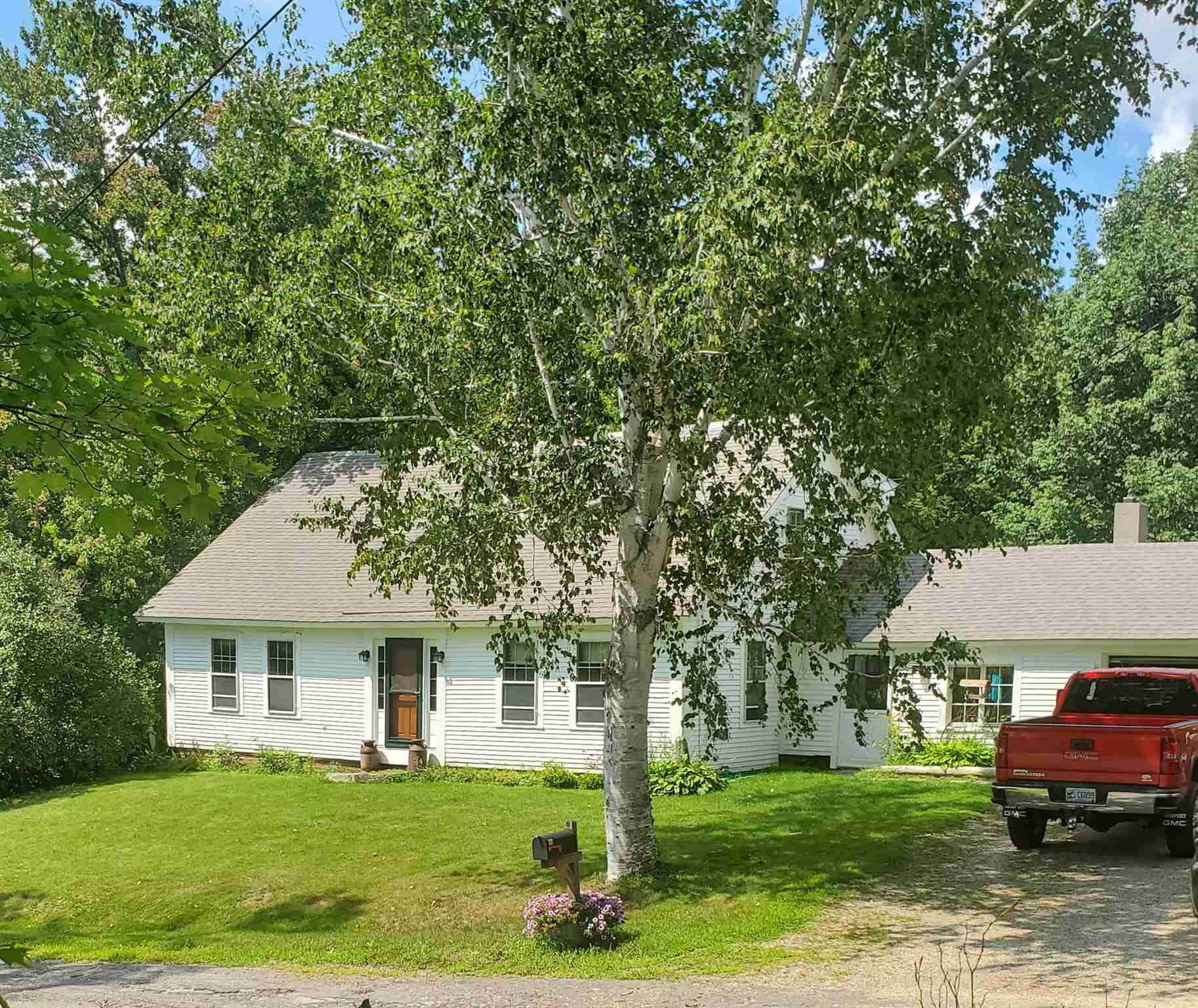 Unity NH 03743Home for sale $List Price is $260,000