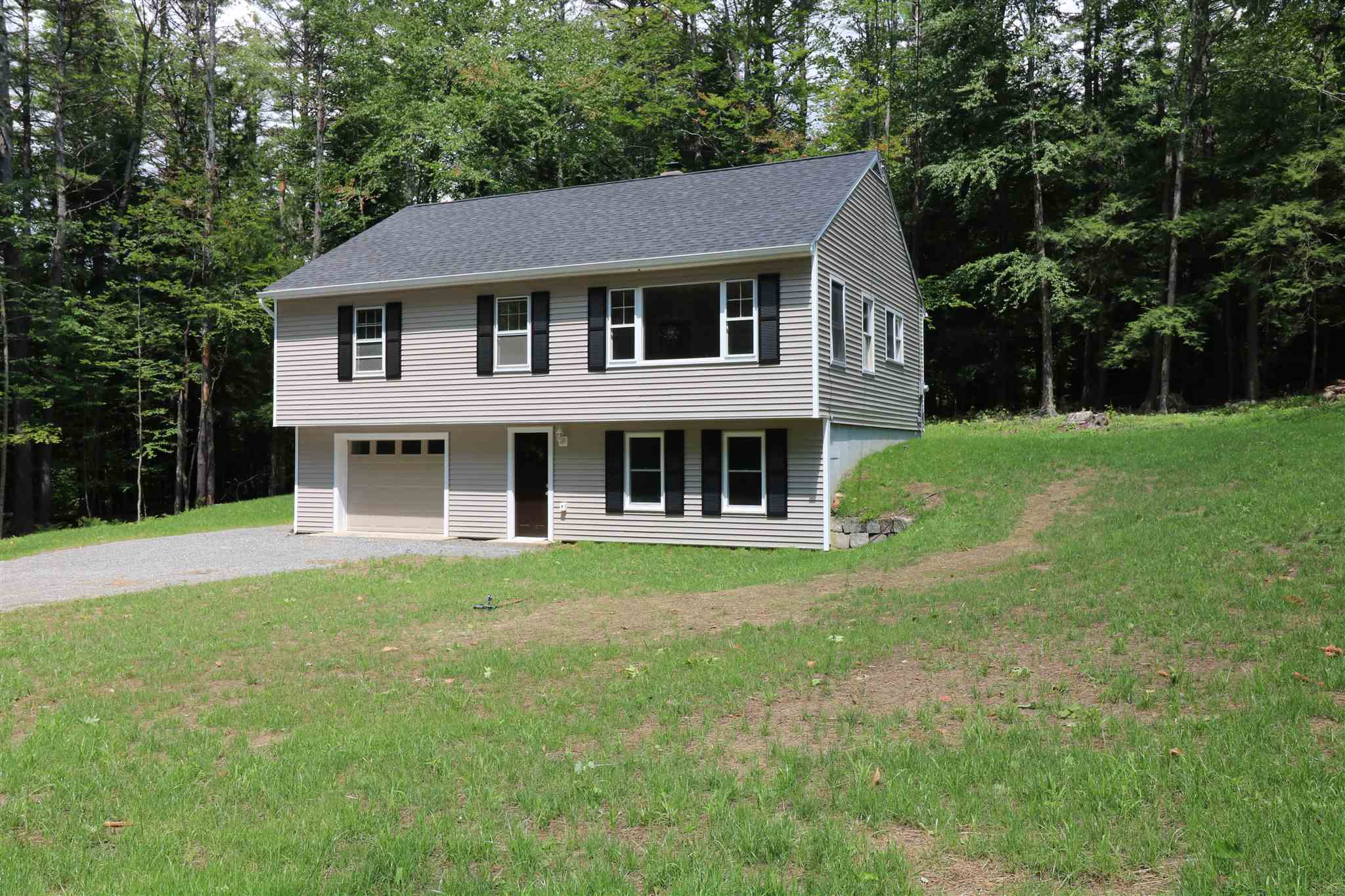 MLS 4821925: 76 Lacy Road, Jaffrey NH