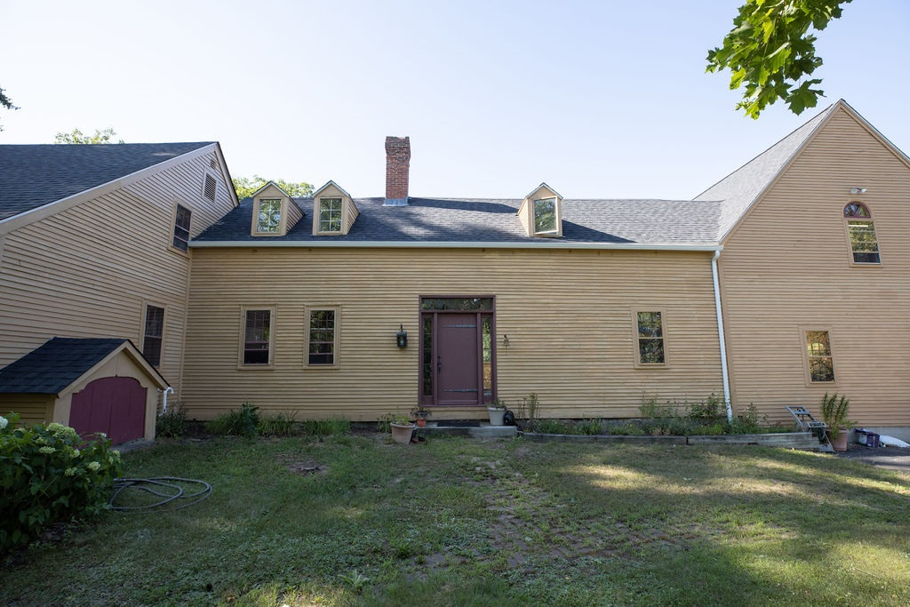 Photo of 134 Old Dover Road Rochester NH 03867