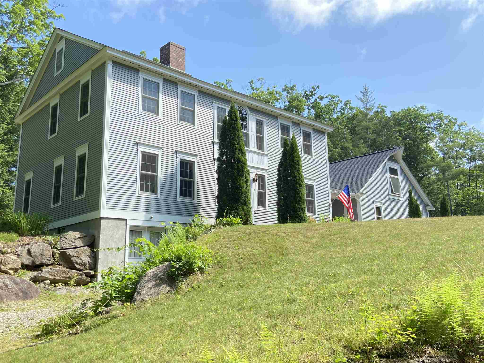MLS 4822243: 178 Mellish Road, Langdon NH