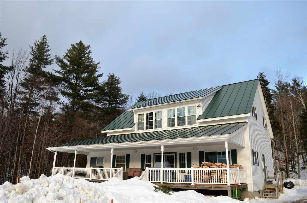 Reading VT 05062Home for sale $List Price is $498,000