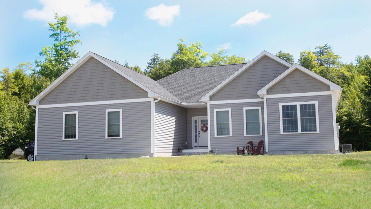 MLS 4822481: 95 Perry Road, Jaffrey NH
