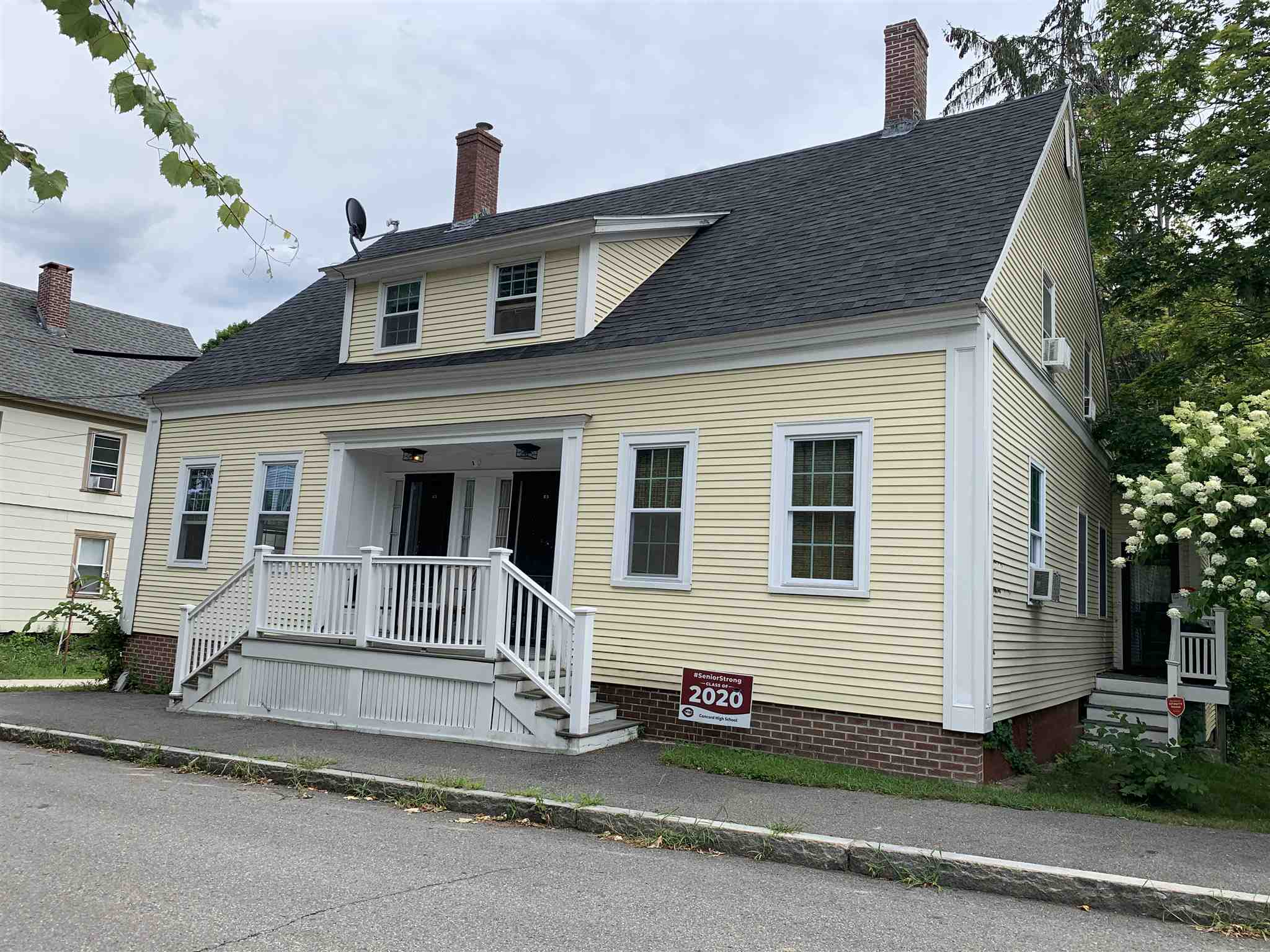 Photo of 23-25 Maple Street Concord NH 03301