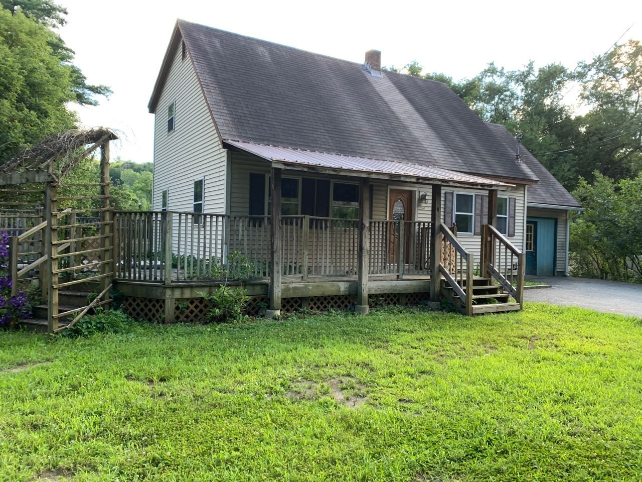 Village of White River Junction in Town of Hartford VT  05001Home for sale $List Price is $129,900