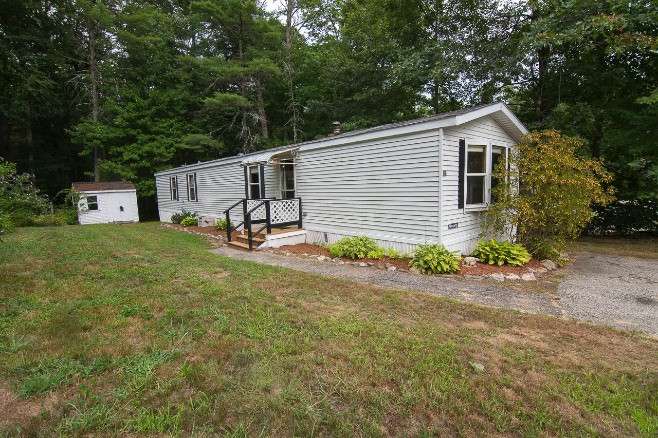 Photo of 17 Spruce Drive Lee NH 03861